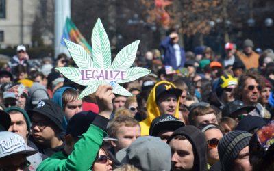 Legalizzazione della cannabis in Italia. Analisi e cenni storici